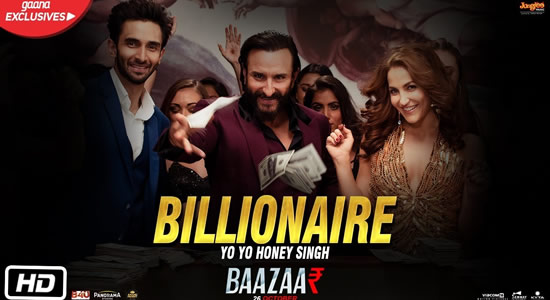 Download Billionaire (Promo) Song