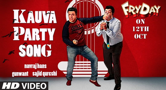 Download Kauva Party (Promo) Song